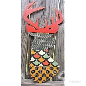 Deer 🦌 Head Wall Hanger